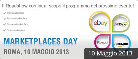 MARKETPLACES DAY