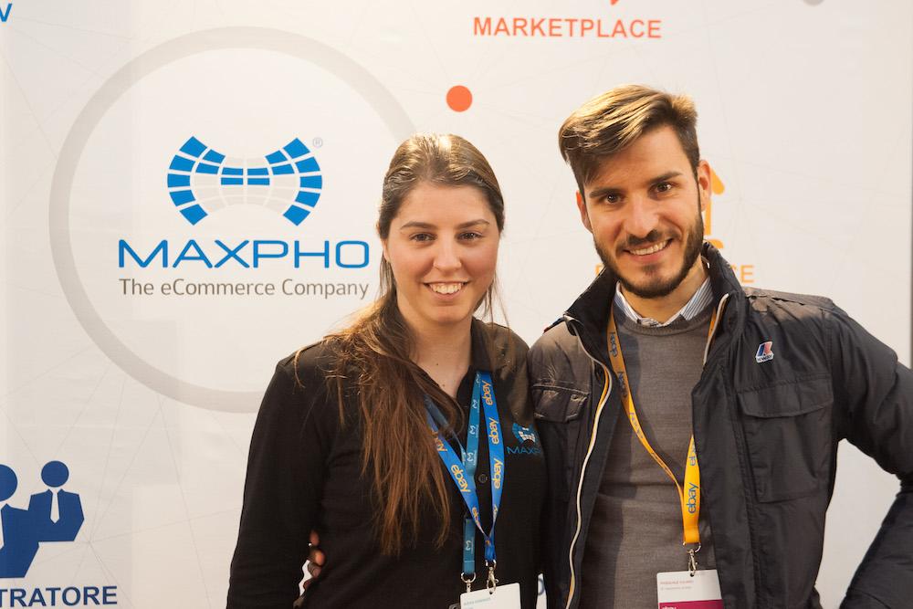Alexia Gonzales e Pasquale Iuliano