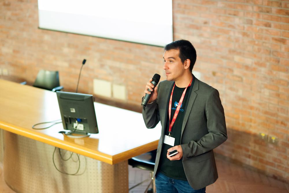 Ivano Fumanelli Maxpho