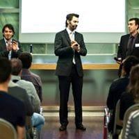 conferenza Roma Maxpho