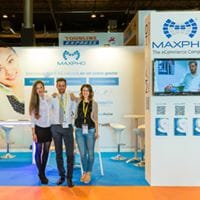 fiera Madrid Maxpho